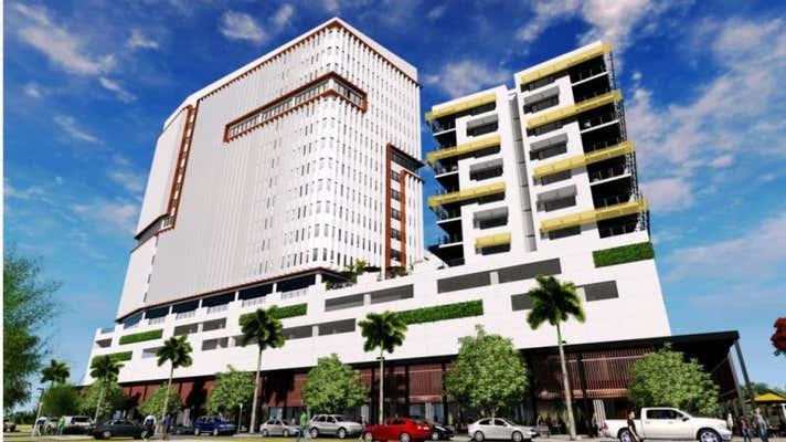 Boulevard Plaza 1 Palmerston Circuit Palmerston City Nt