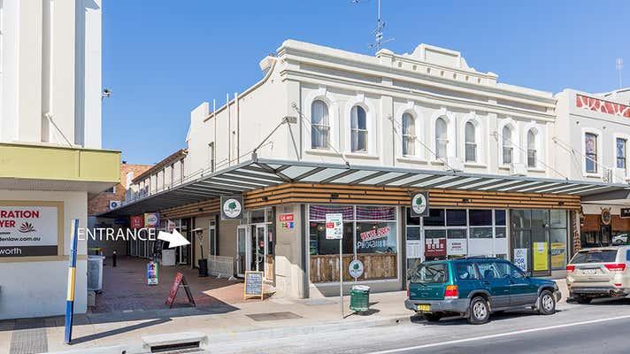 Unit 3, 25-29 Brisbane Street Tamworth NSW 2340 - Image 1