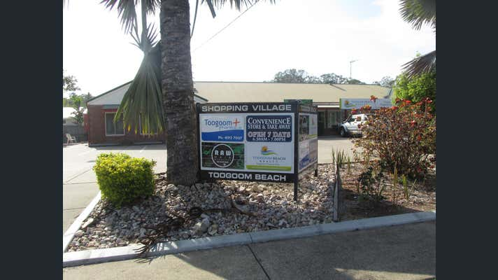 6 Jeppesen Road Toogoom QLD 4655 - Image 8