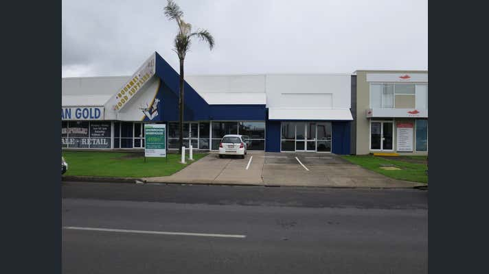 9 Dalton Street Bungalow Qld 4870: Leased Industrial & Warehouse Property At 248-250 Hartley