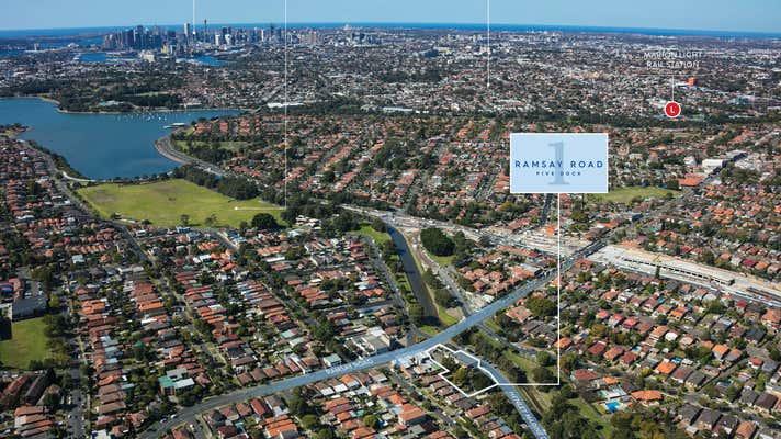 1 Ramsay Road Five Dock NSW 2046 - Image 1