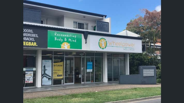 Leased Office at 15/76 Old Cleveland Road, Greenslopes, QLD 4120