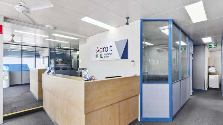 Adroit MHL Insurance & Risk, 205-207 Princes Drive Morwell VIC 3840 - Image 2
