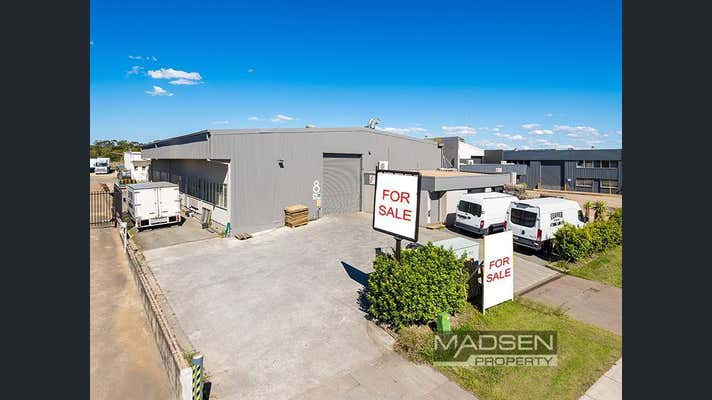 8 Shoebury Street Rocklea QLD 4106 - Image 1