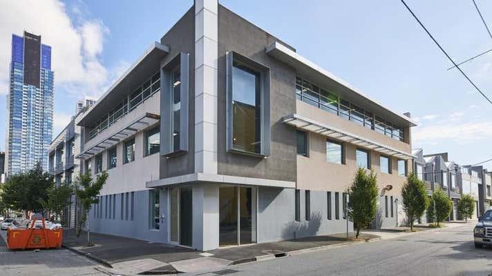 Level 2, 101-105 Clarke Street South Melbourne VIC 3205 - Image 1