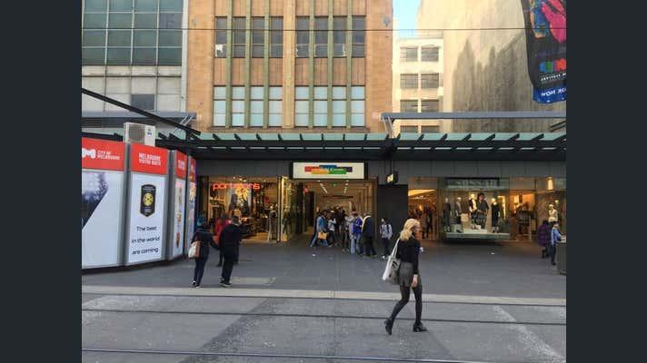 The Walk Arcade, Shop 33, 309 Bourke Street Mall Melbourne VIC 3000 - Image 3
