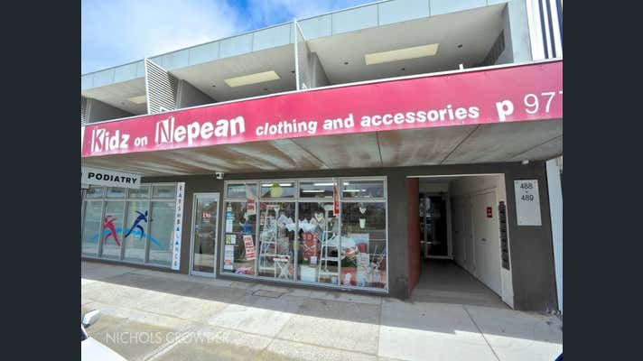 Sold Shop & Retail Property at 488 Nepean Highway, Chelsea, VIC 3196