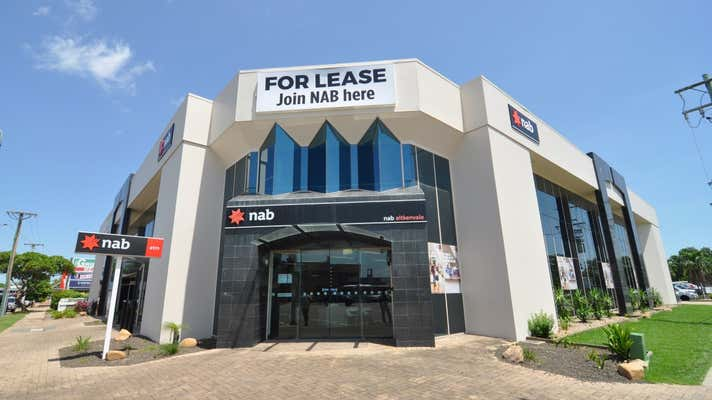 Ground floor, 313 Ross River Road Aitkenvale QLD 4814 - Image 1