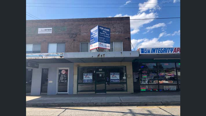 Leased Other Property at 684 Hume Highway, Yagoona, NSW 2199