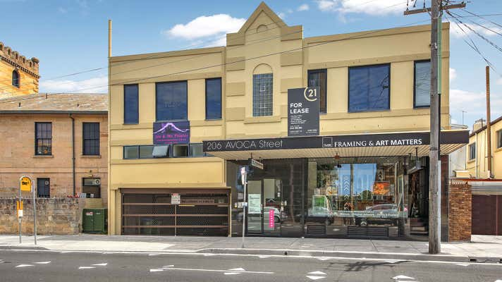 206 Avoca Street Randwick NSW 2031 - Image 1