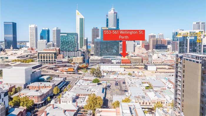 553-561 Wellington Street Perth WA 6000 - Image 2
