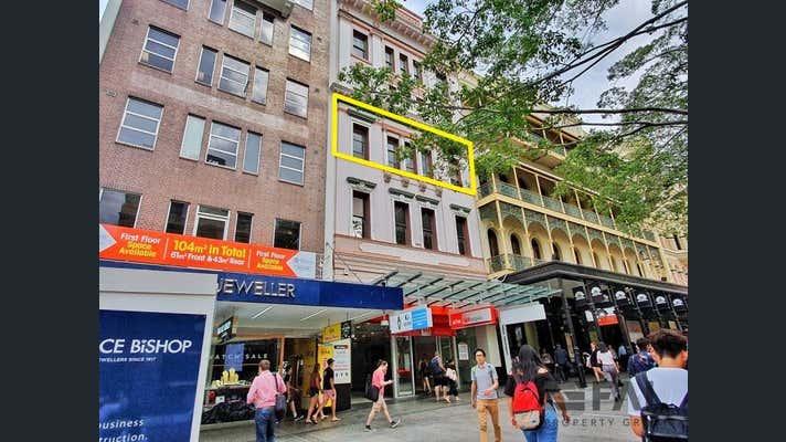 Suite  1, 115 Queen Street Brisbane City QLD 4000 - Image 1
