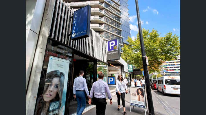 Sapphire Essence, Shop 1G/759 Bourke Street Docklands VIC 3008 - Image 1