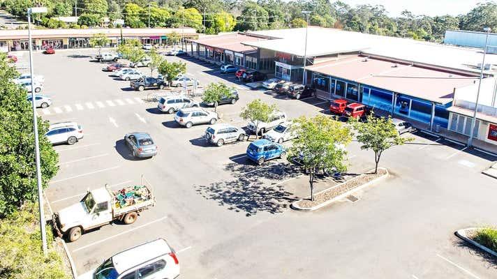 HIGHFIELDS PLAZA, E, 1 Plaza Circle Highfields Toowoomba City QLD 4350 - Image 2