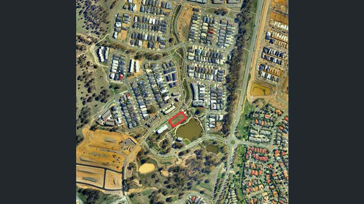 Springbank Rise, Block 3  Section 48 Casey ACT 2913 - Image 1