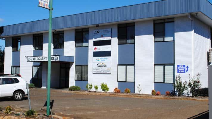 256 Margaret Street - Suite 2 Toowoomba City QLD 4350 - Image 1