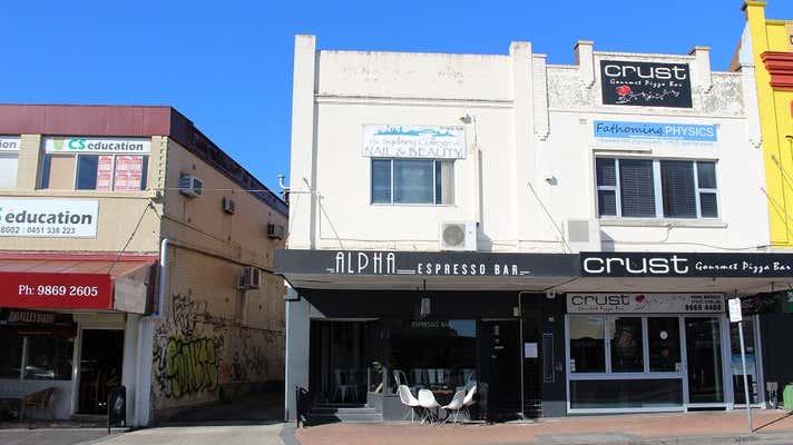 Level 1, 42 Langston Place Epping NSW 2121 - Image 1