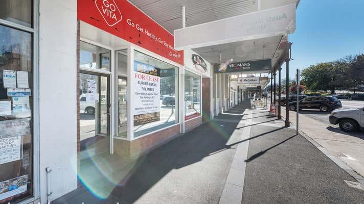 Level 1, 7 Sturt Street Ballarat Central VIC 3350 - Image 2