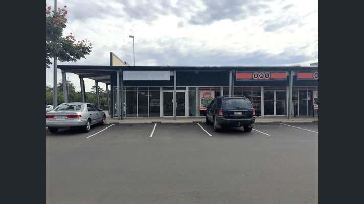 HIGHFIELDS PLAZA, E, 1 Plaza Circle Highfields Toowoomba City QLD 4350 - Image 1
