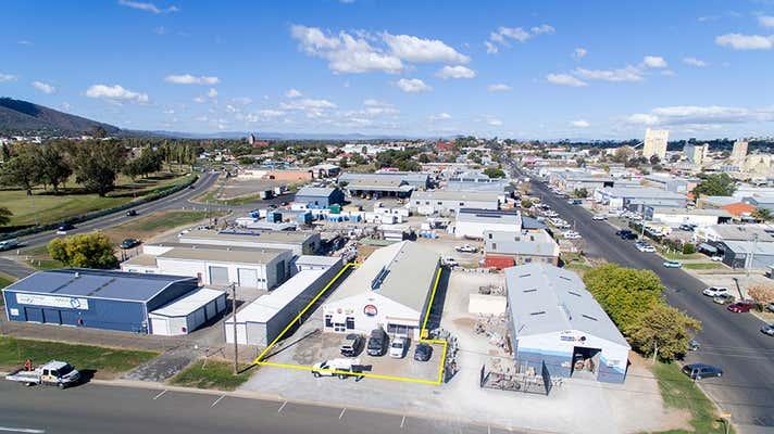 1/40 Plain Street Tamworth NSW 2340 - Image 1
