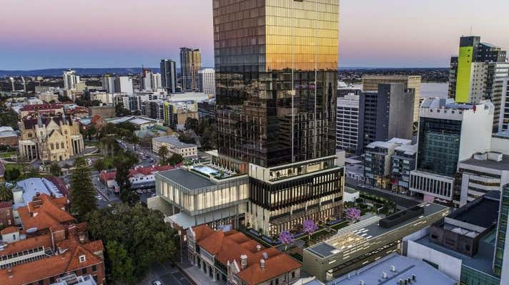 The Westin Perth, 480 Hay Street Perth WA 6000 - Image 1