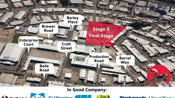 Lot 470 Swan Brewery Industrial Estate Canning Vale WA 6155 - Image 7