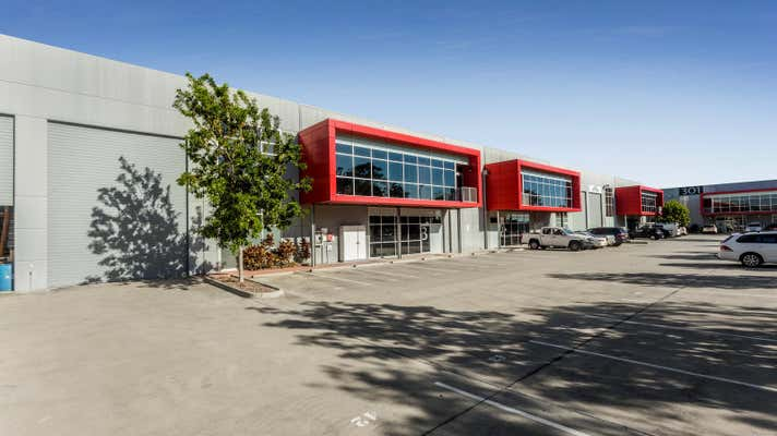 Brisbane Airport Qld 4008 Address Available On Request Warehouse