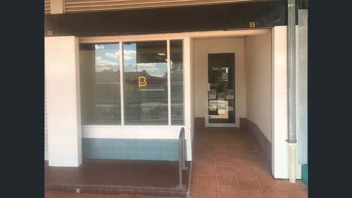55 Fox Street Walgett NSW 2832 - Image 1