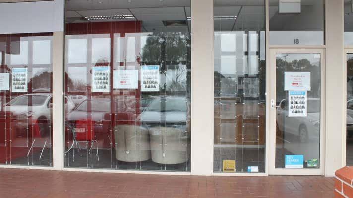Central Square Shopping Centre, Shop 18, 1-23 Central Ave Altona Meadows VIC 3028 - Image 2