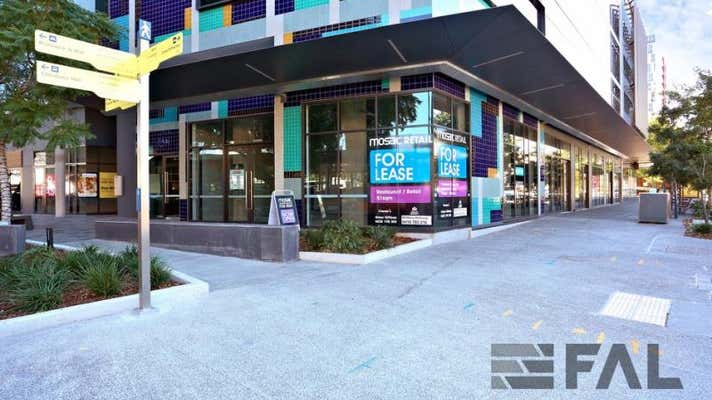 Mosaic The Valley, Unit  3, 826 Ann Street Fortitude Valley QLD 4006 - Image 2