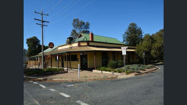 Tattersalls Hotel, 32 Livingstone Street Mathoura NSW 2710 - Image 1
