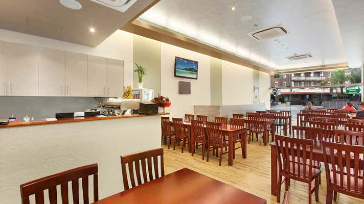 300  Pacific Highway Crows Nest NSW 2065 - Image 1