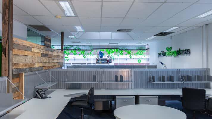 Positive Energy Places, 490 Spencer Street West Melbourne VIC 3003 - Image 1