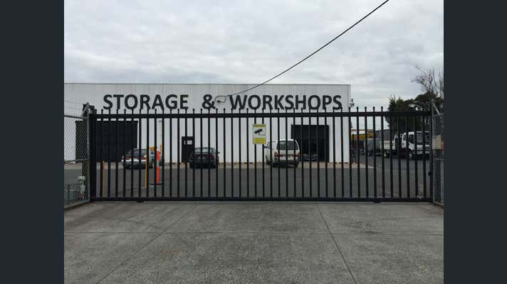 130 Keys Road Moorabbin Vic 3189 Industrial Amp Warehouse