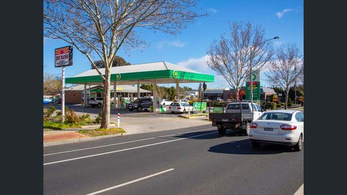 BP, 172 Calder Highway (High Street) Bendigo VIC 3550 - Image 2