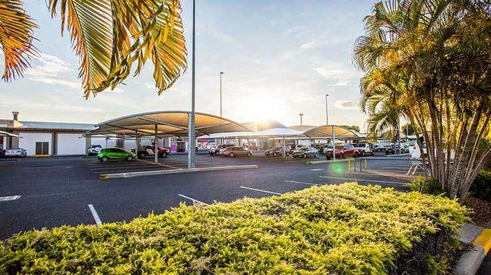 The Plaza @ Emerald , 144 Egerton Street, Emerald, QLD 4720, Shop