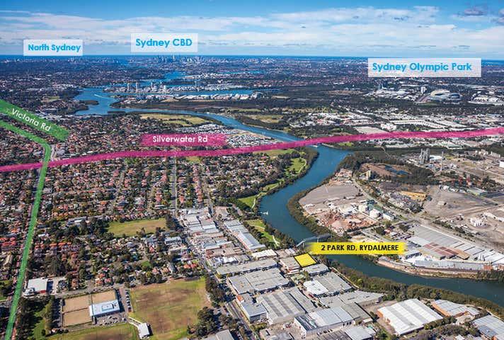 2 Park Road Rydalmere NSW 2116 - Image 1