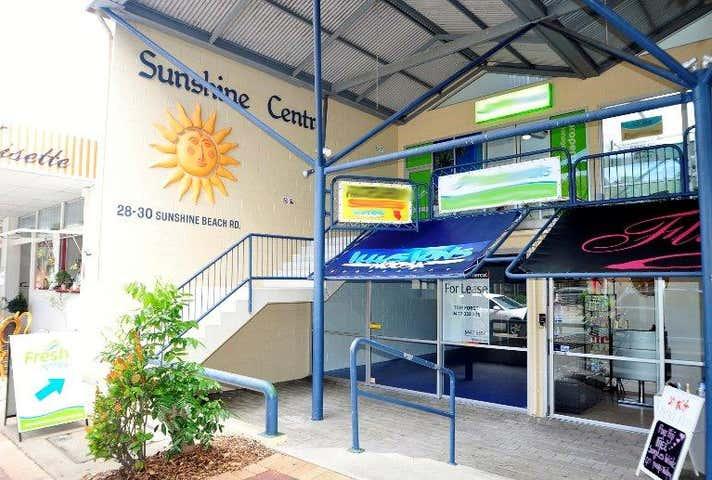 Shop 6/28 Sunshine Beach Road Noosa Heads QLD 4567 - Image 1