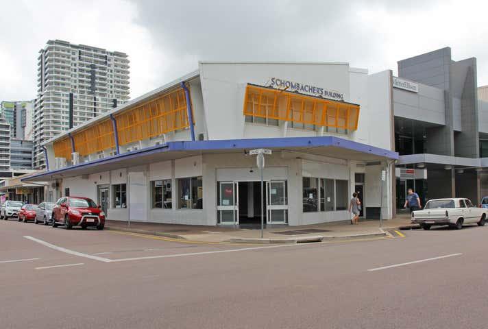 1/62 Smith Street, Darwin City, NT 0800