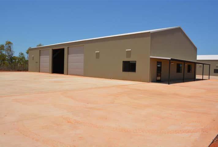 Blue Haze Industrial Park, 2 Alto Close Bilingurr WA 6725 - Image 1