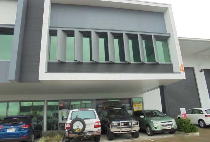 Unit 4, 78-86 Maggiolo Drive Mackay QLD 4740 - Image 1