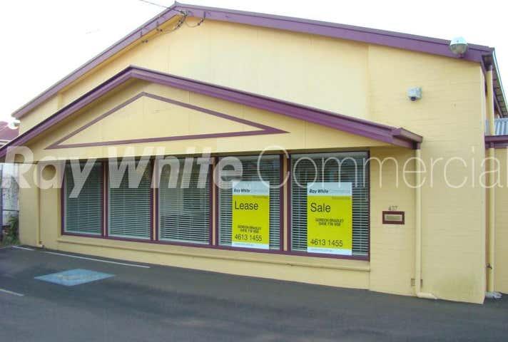 437 Alderley Street Harristown QLD 4350 - Image 1