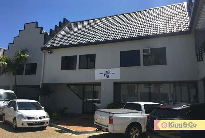 17/121 Newmarket Road Windsor QLD 4030 - Image 1