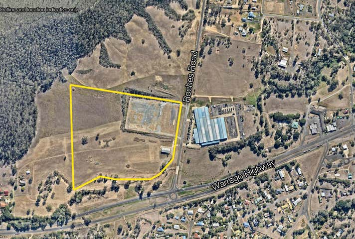 8700 Warrego Highway Withcott QLD 4352 - Image 1