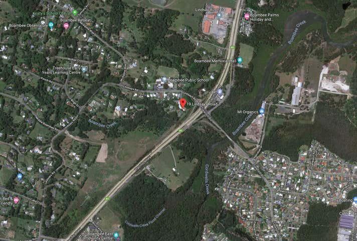 19 Lindsays Road Boambee NSW 2450 - Image 1