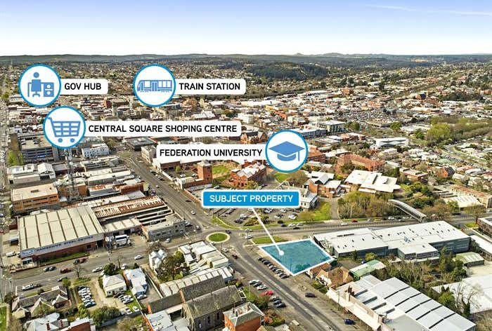 205 Armstrong Street South Ballarat Central VIC 3350 - Image 1