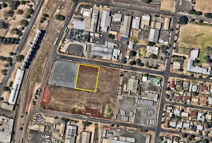 Lot 82 Warwick Street Harristown QLD 4350 - Image 1