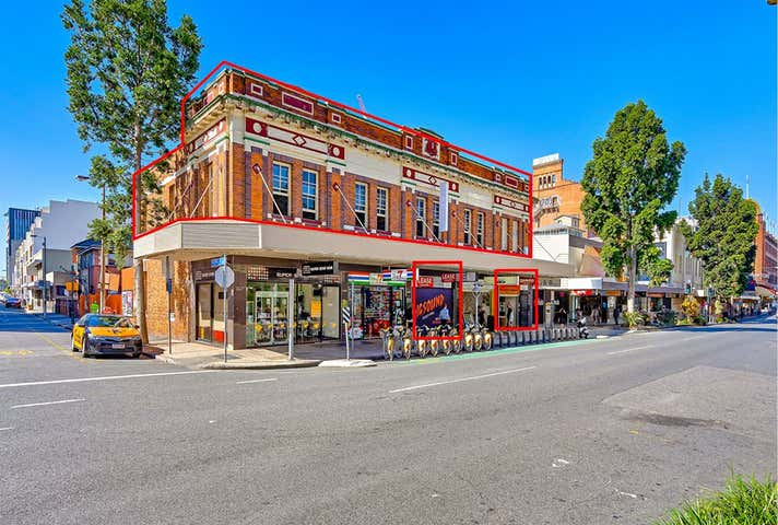 226 Brunswick Street Fortitude Valley QLD 4006 - Image 1