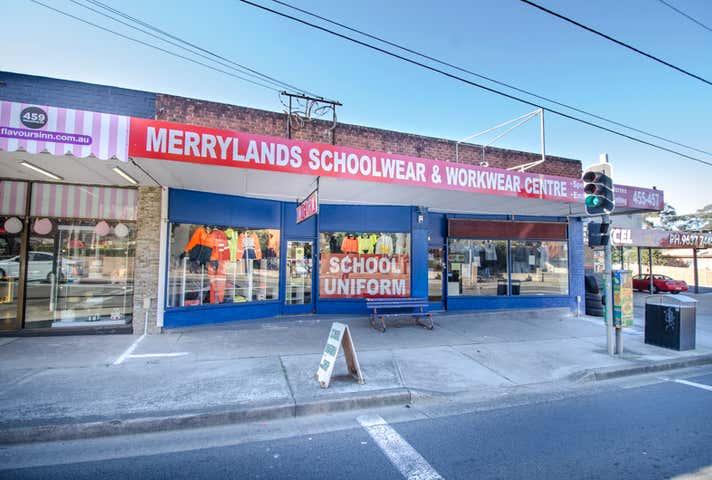 455 Merrylands Road Merrylands NSW 2160 - Image 1