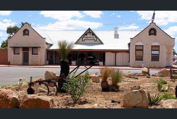 Kulin Hotel Motel, 51-55 Johnstone Street Kulin WA 6365 - Image 1